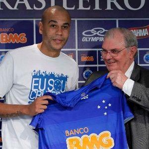 Alex Silva se mostra arrependido por ter processado o Flamengo