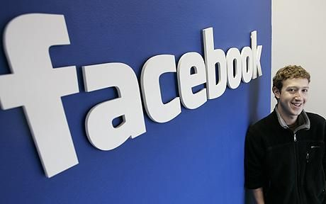 Facebook resolve dar o troco e já processa Yahoo por patentes