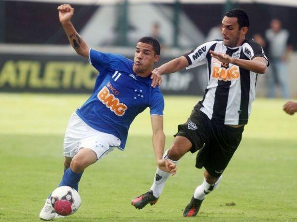 Após erro, A. Ramón brilha e Cruzeiro empata com Atlético-MG