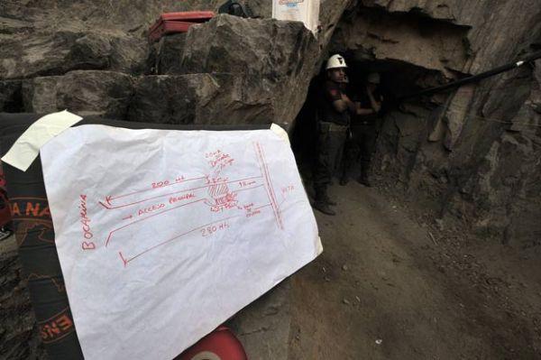 Deslizamento dificulta resgate de 9 pessoas soterradas no Peru