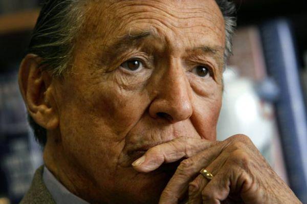 Famoso jornalista americano morre aos 93 anos