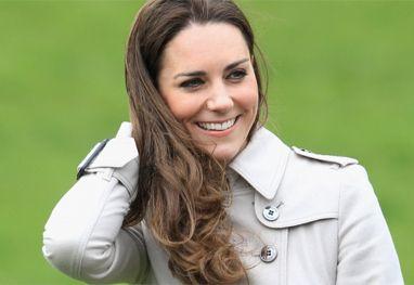 Imprensa diz que Kate Middleton não consegue engravidar