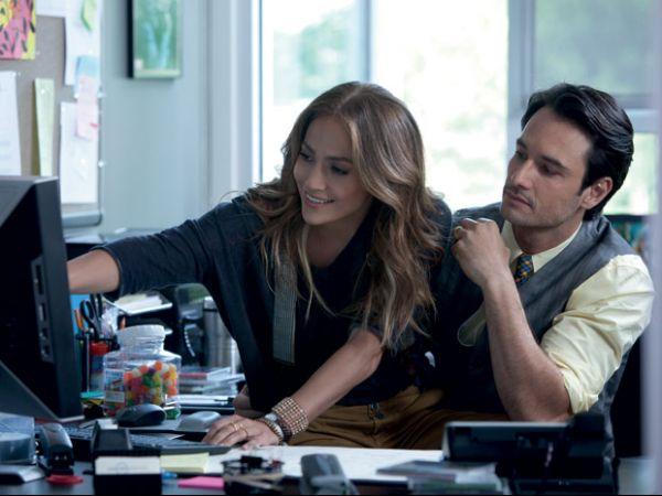 Nova foto de Rodrigo Santoro em cena com Jennifer Lopez é divulgada