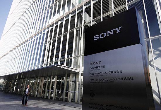 Sony deve cortar 10 mil empregos em plano de recuperação, diz jornal