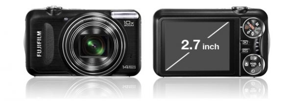 As melhores câmeras fotográficas até R$ 500