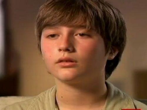 Briga: Avó de Sean agora afirma aceitar acordo com pai do garoto