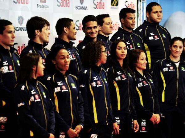 CBJ divulga judocas brasileiros para Olimpíada de Londres; Sarah Menezes é relacionada