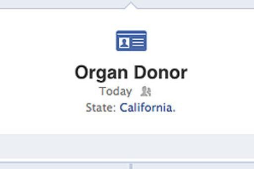 Facebook terá opção