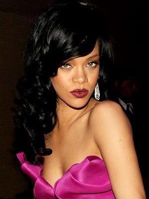 Rihanna sobre seu primeiro filme: