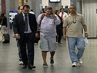 Turista vai a hotel, bebe 6 mil em caipirinha, dá calote e é preso
