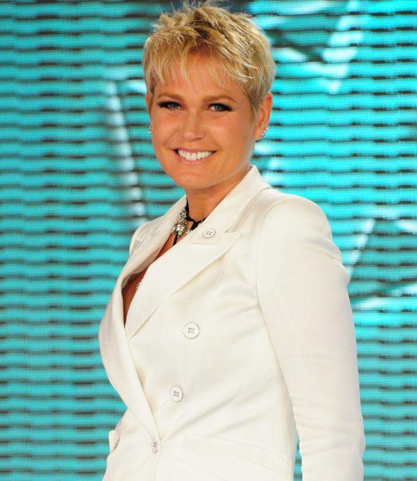 Xuxa decide colocar seu Twitter nas mãos de equipe especializada