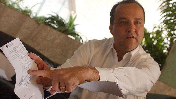 Supremo Tribunal Federal decide hoje se Cachoeira vai depor à CPI