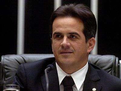 Ciro Nogueira diz defender queda nas tarifas de energia elétrica