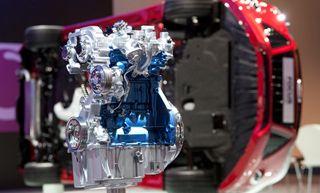 Motores serão reinventados até 2020