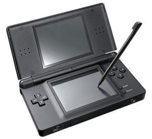 Nintendo DS é usado como sistema de navegação em carros no Japão