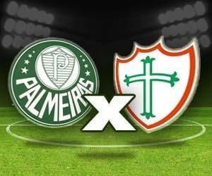 Palmeiras muda foco para estrear contra Portuguesa no Brasileirão