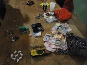 Polícia flagra mais de 50 menores em festa com drogas e álcool