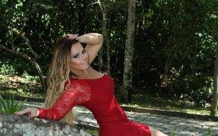 Viviane Araújo sobre casório do Belo: