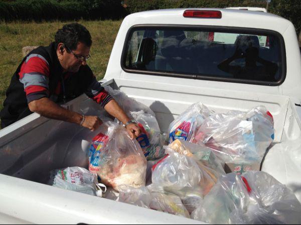 Dona de creche alimenta crianças com comida vencida, diz polícia