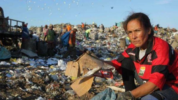 Lixão de Gramacho tem 78 pessoas sem nenhum documento