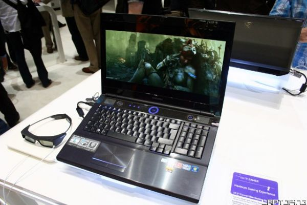 Samsung lança notebook gamer que promete ser o mais rápido do mercado