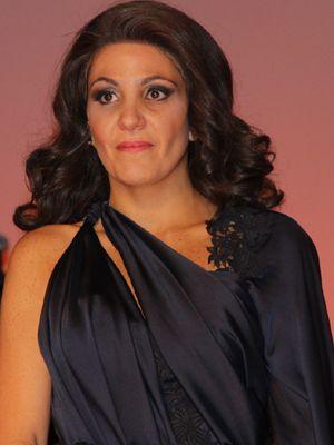 Ex-BBB Leka Begliomini estreia no teatro: