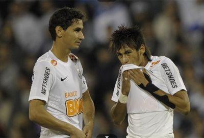 Ganso está preparado para ser camisa 10 da seleção e nega ter inveja de Neymar