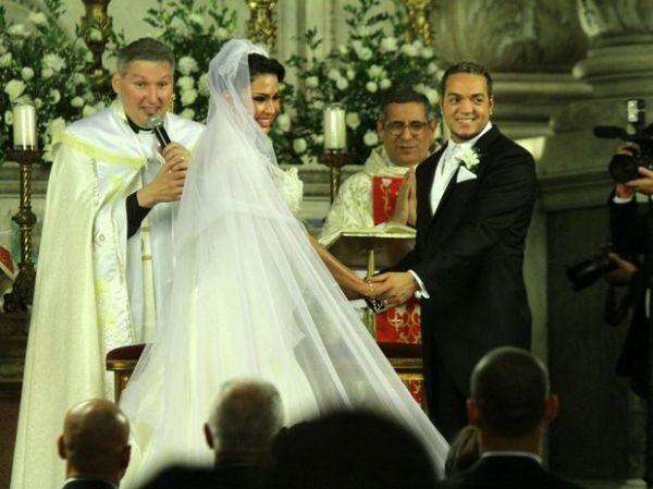 Jornal: Casamento de Belo teria custado mais de R$ 600 mil
