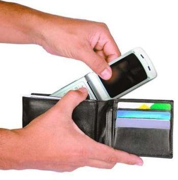Empresa cria sistema para usar celular em compras via Internet