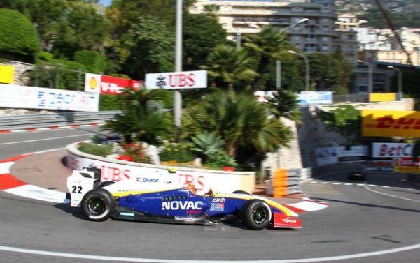 Com F-1 e duas divisões de acesso, Mônaco tem oito brasileiros na pista
