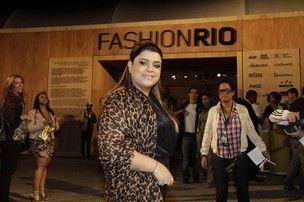 Preta Gil vai lançar coleção de roupas de tamanhos maiores, diz jornal