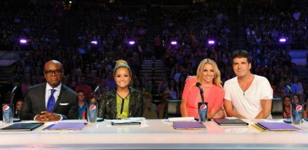 Barraqueira, Britney Spears se irrita e abandona reality