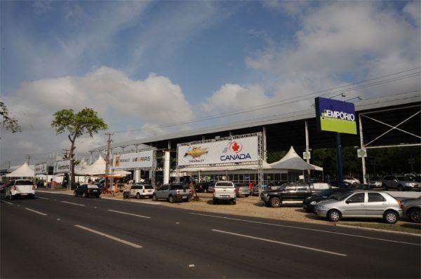 Feirão Briga de Gigantes com IPI reduzido começa segunda-feira, no Empório Veículos