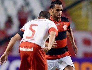Ibson defende Ronaldinho e Fla: