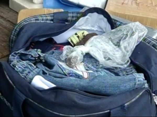 Mãe que viaja com dois filhos é presa por tráfico de drogas em Ourinhos