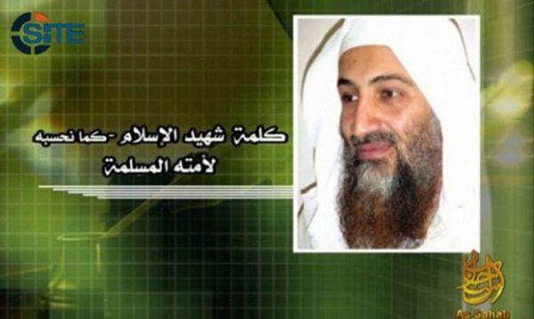 Bin Laden desejava atacar aviões de Obama e Petraeus, diz relatório