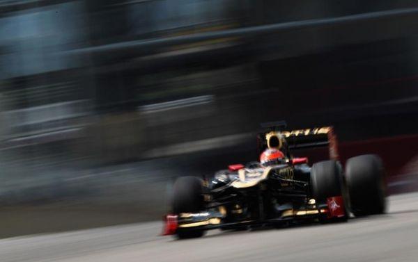 Grosjean desbanca Vettel e fica com melhor tempo dos testes de Mugello
