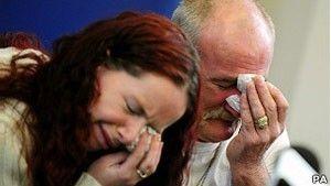 Casal é acusado de matar os 6 filhos em incêncio