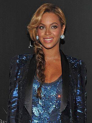 Beyoncé ganha prêmio de jornalismo