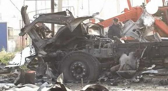 Duplo atentado mata 14 e fere mais de 120 pessoas na Rússia