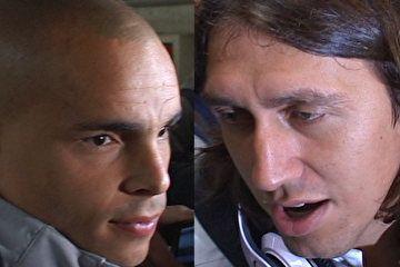 Goleiro Júlio César admite sair se ficar na reserva do Corinthians