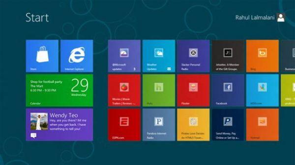 Windows 8 não suportará reprodução nativa de DVDs
