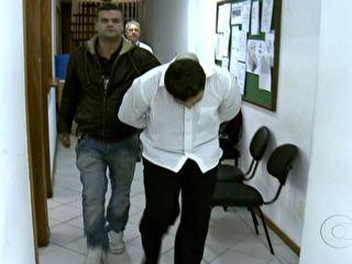 Homem é preso por utilizar fotos sensuais para fazer chantagem