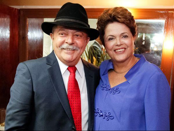 Lula recebe título de Doutor Honoris Causa de universidades do Rio