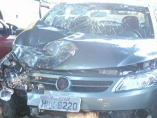 Sergio Amaral, ex misnistro, se envolve em acidente com morte