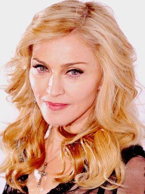 Madonna veta a filha adolescente de  subir ao palco como dançarina em turnê