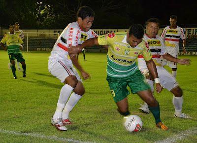 Campeonato Piauiense: River tem primeira vitória em cima do Picos
