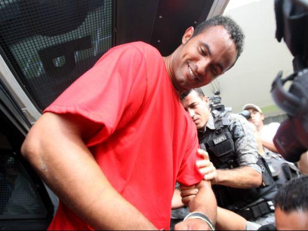 Flamengo ?abre as portas? para possível retorno do goleiro Bruno