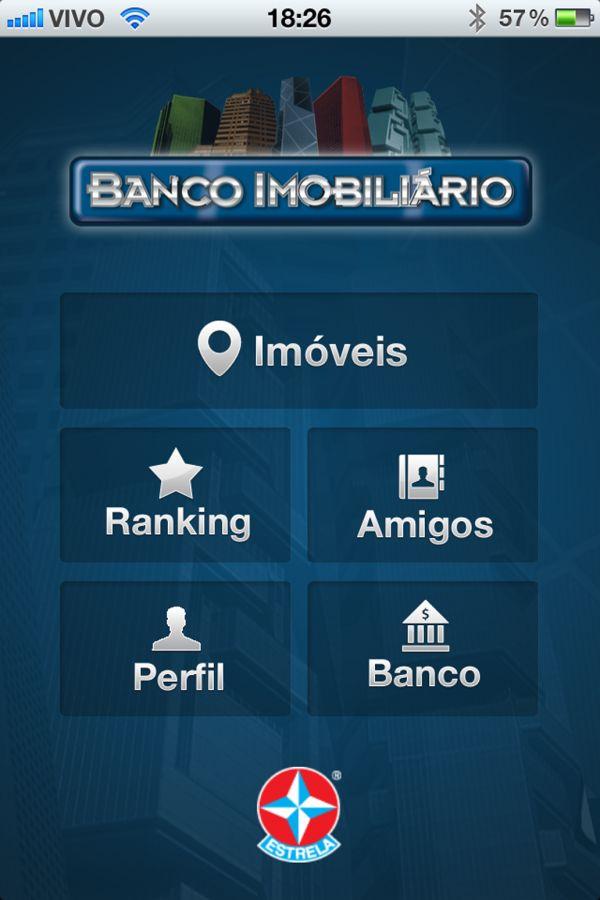 Estrela anuncia Banco Imobiliário com integração com Foursquare