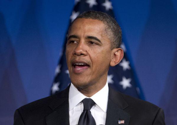 Obama declara apoio a casamento entre pessoas do mesmo sexo